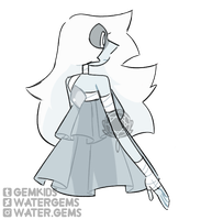 [P] Scallop Pearl by watergems