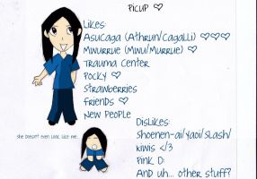 My Devi ID1 by Picup