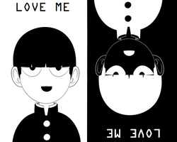 mob mob by Dark-Tiramisu
