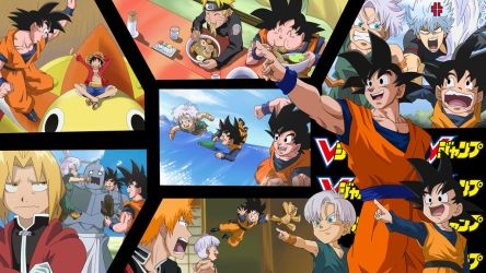 Go Vjump For World Tournamer by ELordy