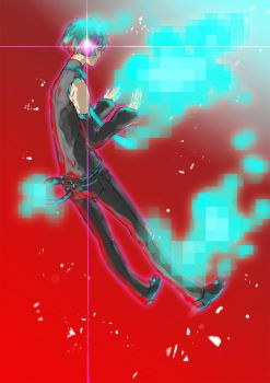 The Disappearance Of Mikuo. by NadzomiViro