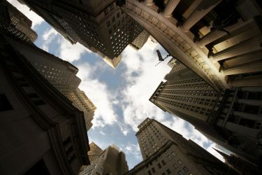 Wall Street evasion by EarthChrome