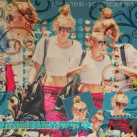 Blend Miley Cyrus #4 by CatyElmolover
