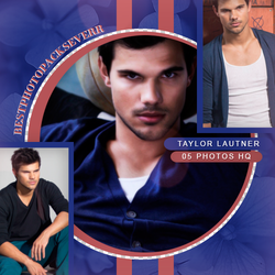 Photopack 22605 -Taylor Lautner by southsidepngs