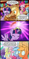 MLP: Puppet Master (Commissioned) by tan575