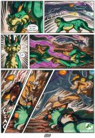 Chakra -B.O.T. Page 360 by ARVEN92