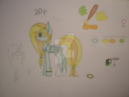 MLP: PONY ADOPTION!  SOLD  by SwirlingMelody