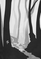 Forest by Sinkevic