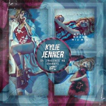 Photopack 4975 - Kylie Jenner by southsidepngs