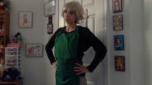 The Devil is A Part Timer Ashiya Shirou Cosplay by CostumePartyCosplay