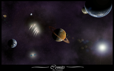 Comits by newdeal666