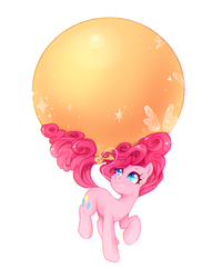 Big Balloon by JumbleHorse