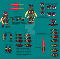 zeke armor reference by omegazeke08013