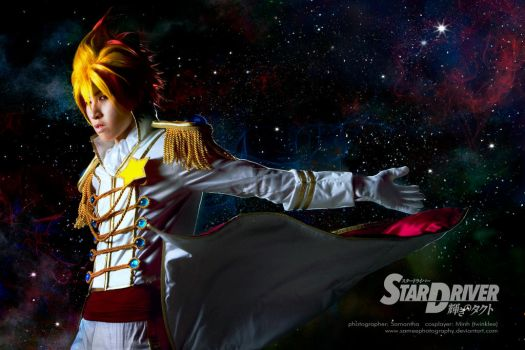 Star Driver 1 by Sameephotography