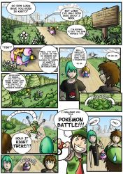 GT Syn Origins - Chapter 1 Page 6 by reverseg