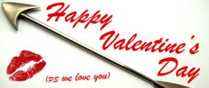 V-day Banner ad WKRZ by toadking07