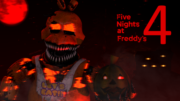 Jacko Chica by TF541Productions