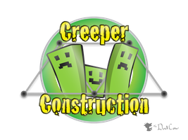 Creeper Construction by TheDuckCow