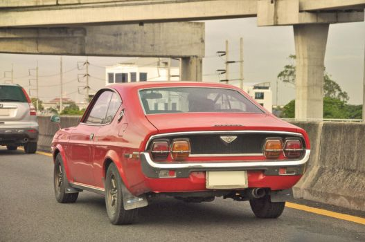 RX-4 Hardtop Coupe by zynos958