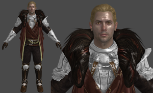 DAI Cullen Default XPS (updated) by Padme4000