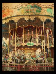 Carousel by tonydicks