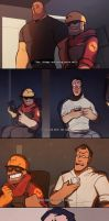 crossover incredibles engie by Konniwa