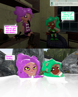 Ask the Splat Crew 1318 by DarkMario2