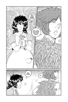 Peter Pan Page 535 by TriaElf9