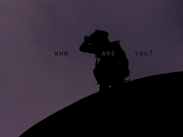 Who are you by Taychimono