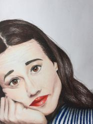 Miranda Sings by NimlaTheCat