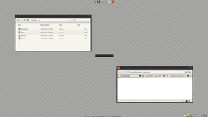 Appows Minimalist Desktop 2 by countedfor