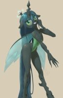 Chryssi by Montano-Fausto