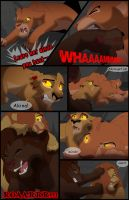 The East Land Chronicles: Page 40 by albinoraven666fanart
