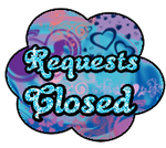 Requests closed button by StrawberryCakeBunny