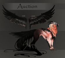 My old character for sale - auction - closed by Safiru