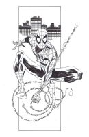 Spider-Man by PatrickOlliffe