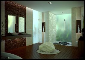 into the light bathroom 02 by outboxdesign