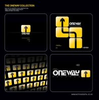 The Oneway Collection by notiondigital