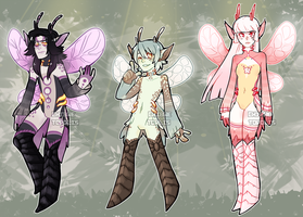 Ulkll ADOPT AUCTION [ OPEN ] by Chibwe