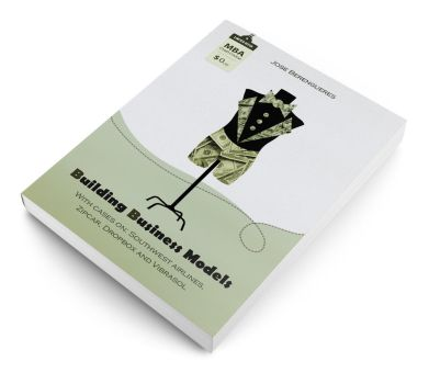 Building Business Models [Book cover] by emanrabiah