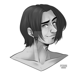 Patreon: Fy Bust 2 by Fellier