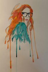 Ecoline Ginger by pwojciuk
