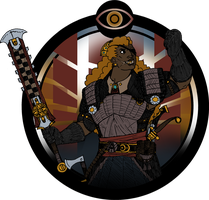 The Admiral - Bane of the Everstorm by SevElbows