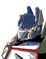 DOTM Optimus Prime by Swiper-dA