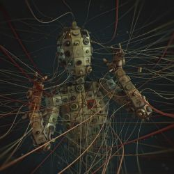 memory threads by AndreyBobir