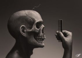 Comb by Disse86