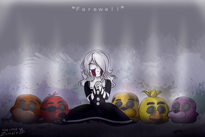 ||Farewell|| by JustALittleZombie