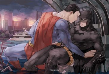 Superbat slash by fish-ghost