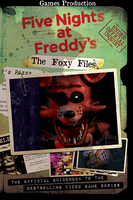 The Foxy Files - (not official) by GamesProduction