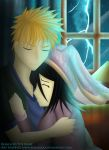 Com_ IchiRuki_Here For You by renealexa